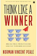 Think Like a Winner Kindle Edition