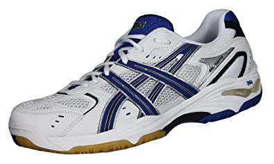 Asics Indoor Sport Shoes Gel Tactic 3 Men 0142 Art. B103N
