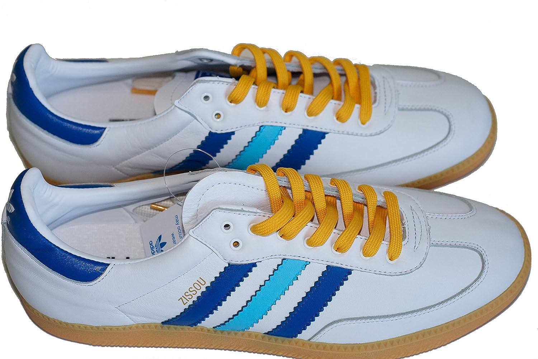 Team Zissou Men's Shoes (US 10): Amazon