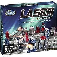 Ravensburger 76350 ThinkFun Laser Chess Spiel-Smart Game
