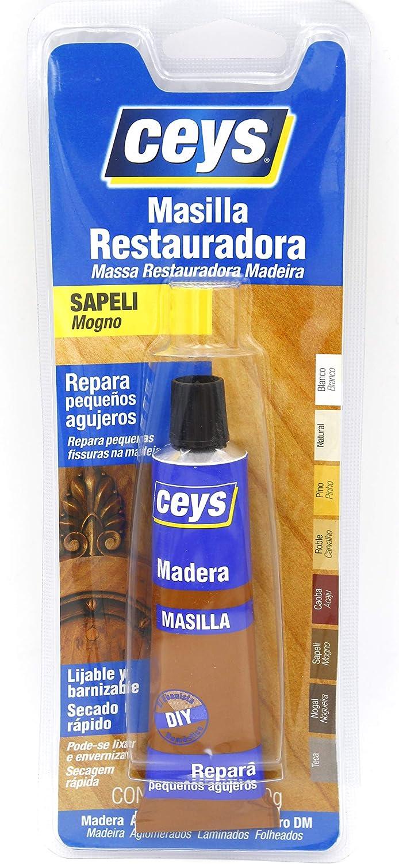 Ceys Masilla Restauradora Sapeli - 1 unidad, 40 g