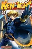 Kenichi - Le disciple ultime Vol.26
