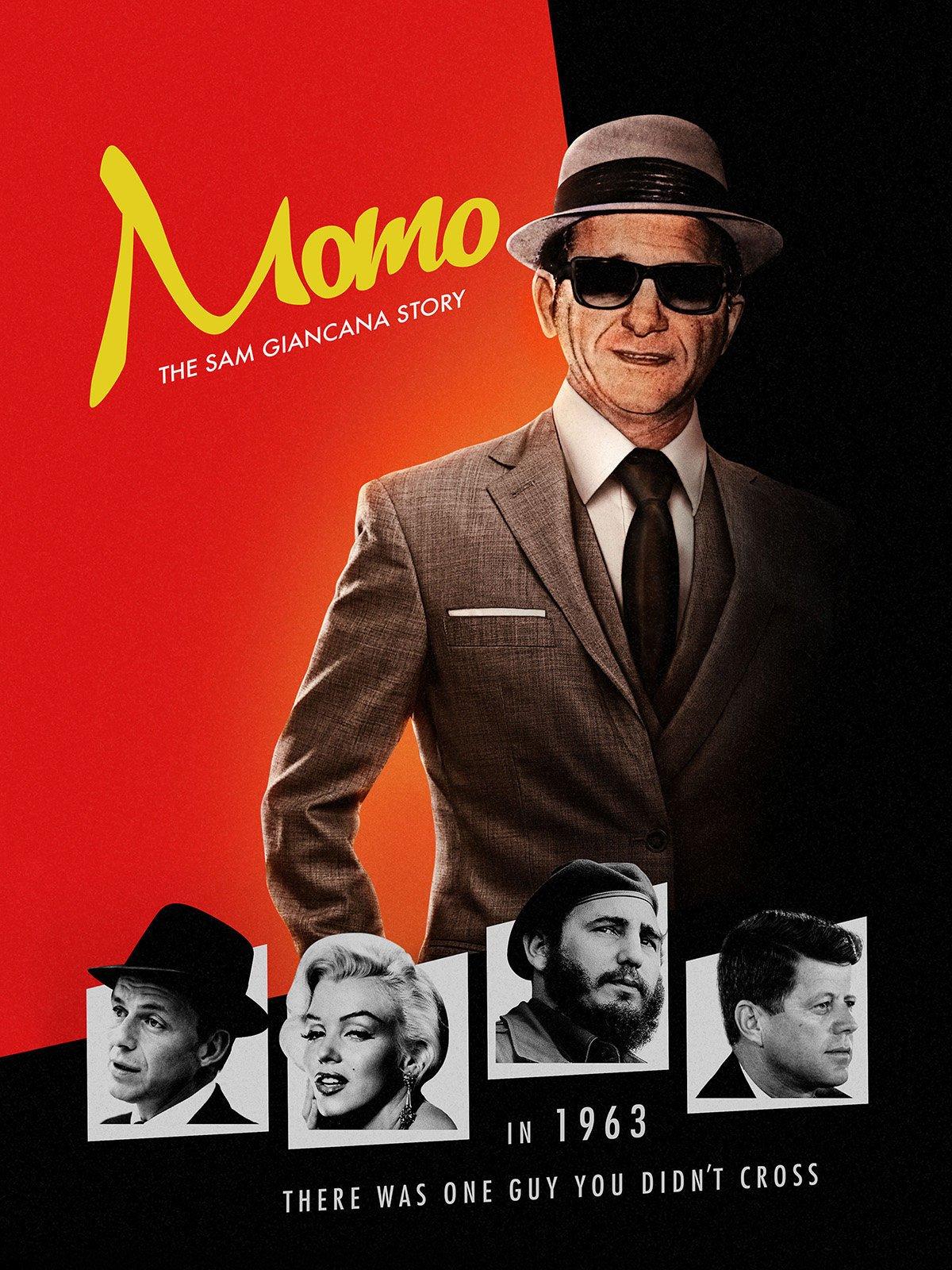 Momo: The Sam Giancana Story by