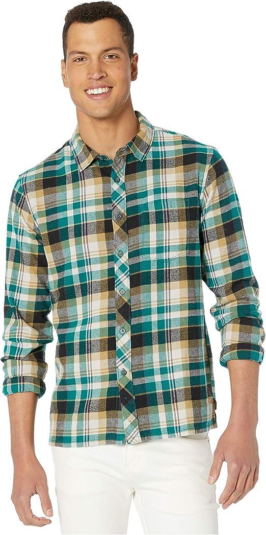 Billabong Coastline - Camisa de manga larga para hombre: Amazon.es: Ropa y accesorios