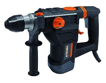 Steiner 500051 - Martillo perforador (1500W, 5 julios): Amazon.es: Bricolaje y herramientas