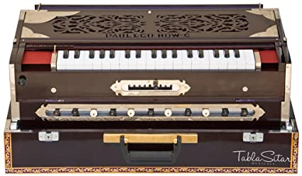 Harmonium – comprar 3 lengüetas, 9 cambiador de escala, 11