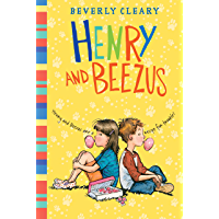 Henry and Beezus (Henry Huggins series Book 2)