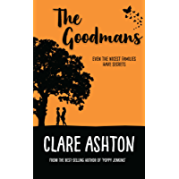 The Goodmans (English Edition)