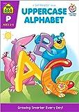 Uppercase Alphabet (Get Ready Books)
