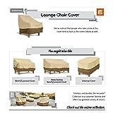 Classic Accessories Veranda Patio Lounge Chair/Club