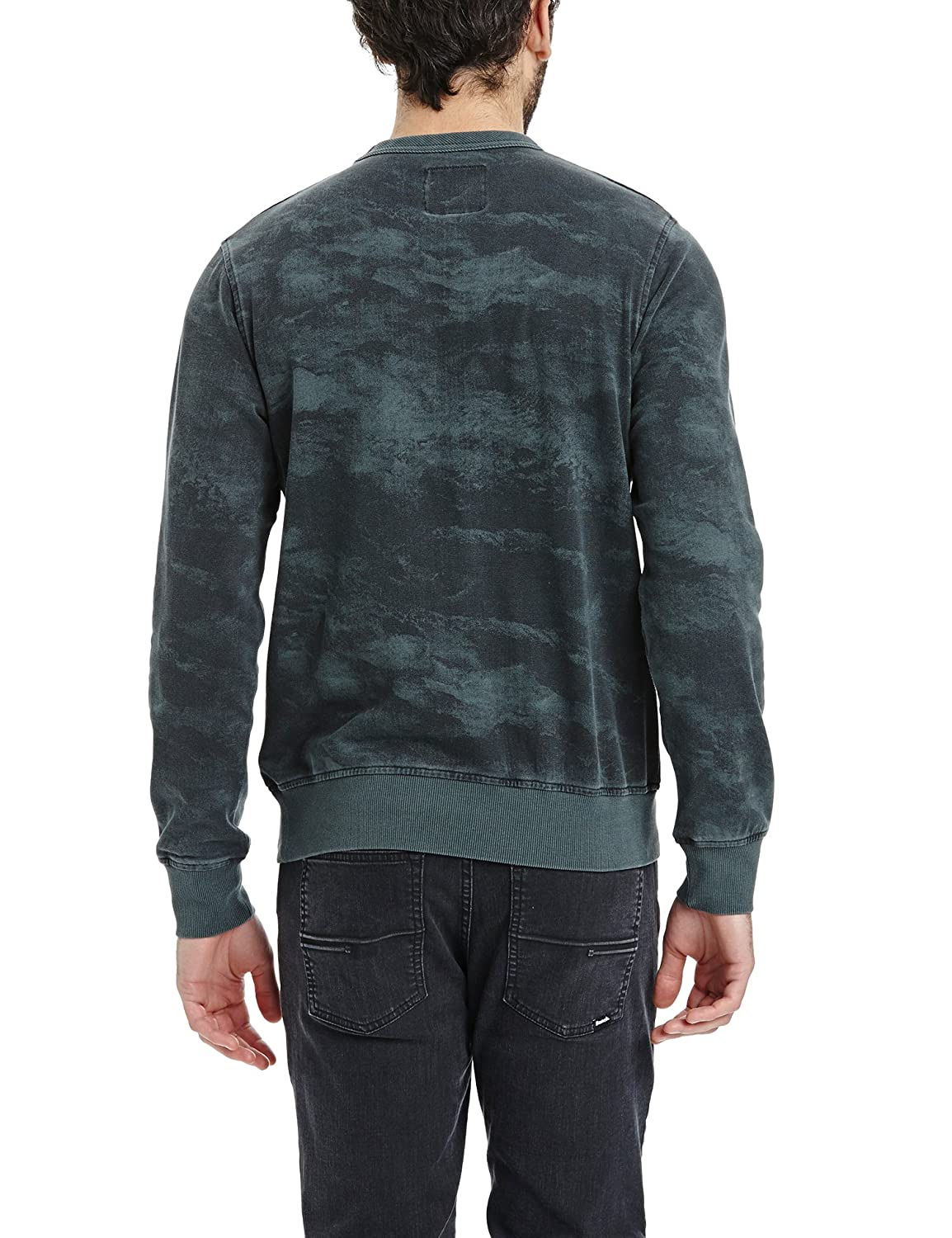 Bench Men's Configuration Sweatshirt