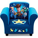 Delta Children Upholstered Chair, Disney/Pixar Toy Story 4