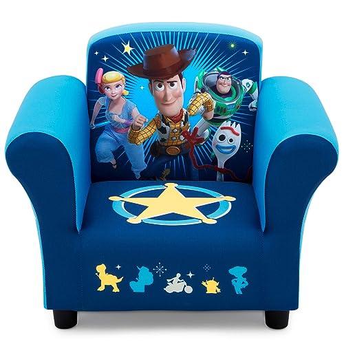 Delta Children Upholstered Chair