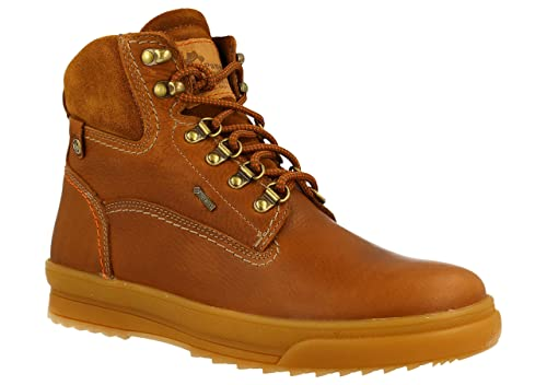 Botin Panama Jack Tinker GTX C1 Marron 45 Marrã³n: Amazon.es: Zapatos y complementos