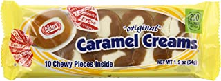 product image for Goetze's Candy Caramel Cream, 10 count, 1.9-Ounce Boxes (Pack of 20)