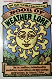 The Old Farmer's Almanac Book of Weather Lore