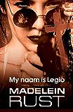 My naam is Legio (Afrikaans Edition)