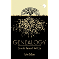Genealogy: Essential Research Methods