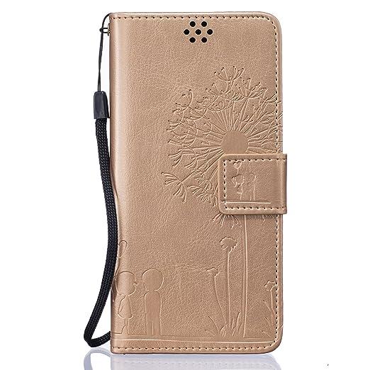 2 opinioni per Beiuns Custodia in pelle PU per Xiaomi Mi 5 (5,15 pollici) Custodie e cover-