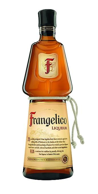 2 opinioni per Liquore Frangelico 0,70 lt.