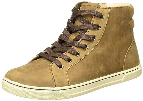 UGG Australia Gradie - Zapatillas Mujer: Amazon.es: Zapatos y complementos