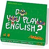 CreativaMente 011 - Gioco in Scatola Do You Play English?