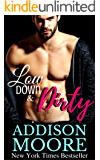 Low Down & Dirty: A Best Friend's Brother Romance (Low Down & Dirty  Book 1)