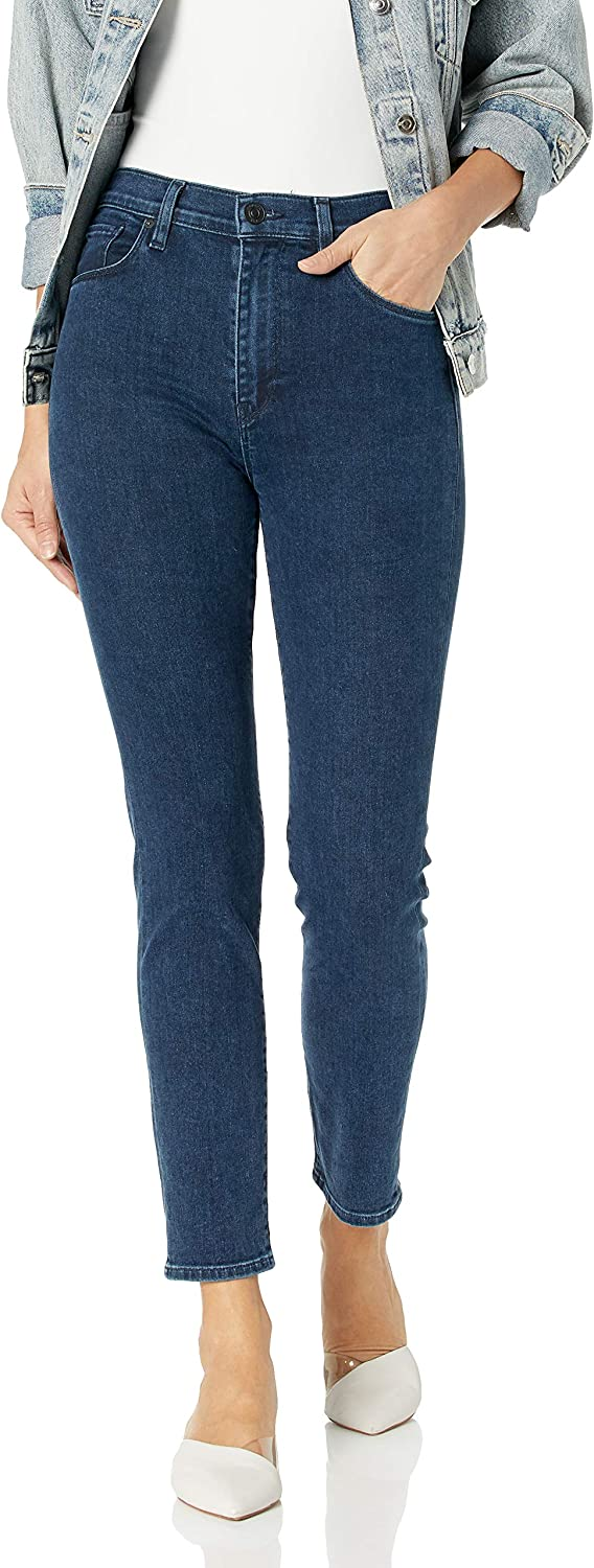 HUDSON Safety 2021 spring and summer new and trust Women's Holly High Skinny Rise Ankle Jean