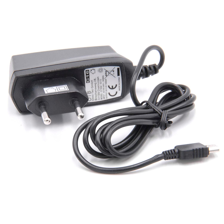 vhbw 220V Fuente de alimentación Cargador Cable de Carga ...