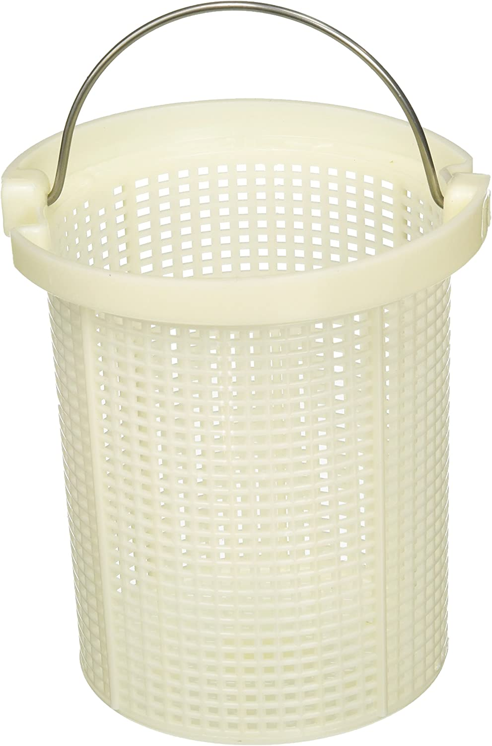 Pentair C108-33P 5-Inch Trap Strainer Basket Replacement Sta-Rite Pool and Spa Pump