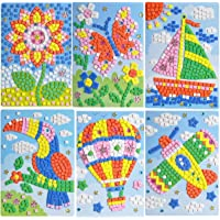 Amazon Best Sellers Best Kids Mosaic Kits