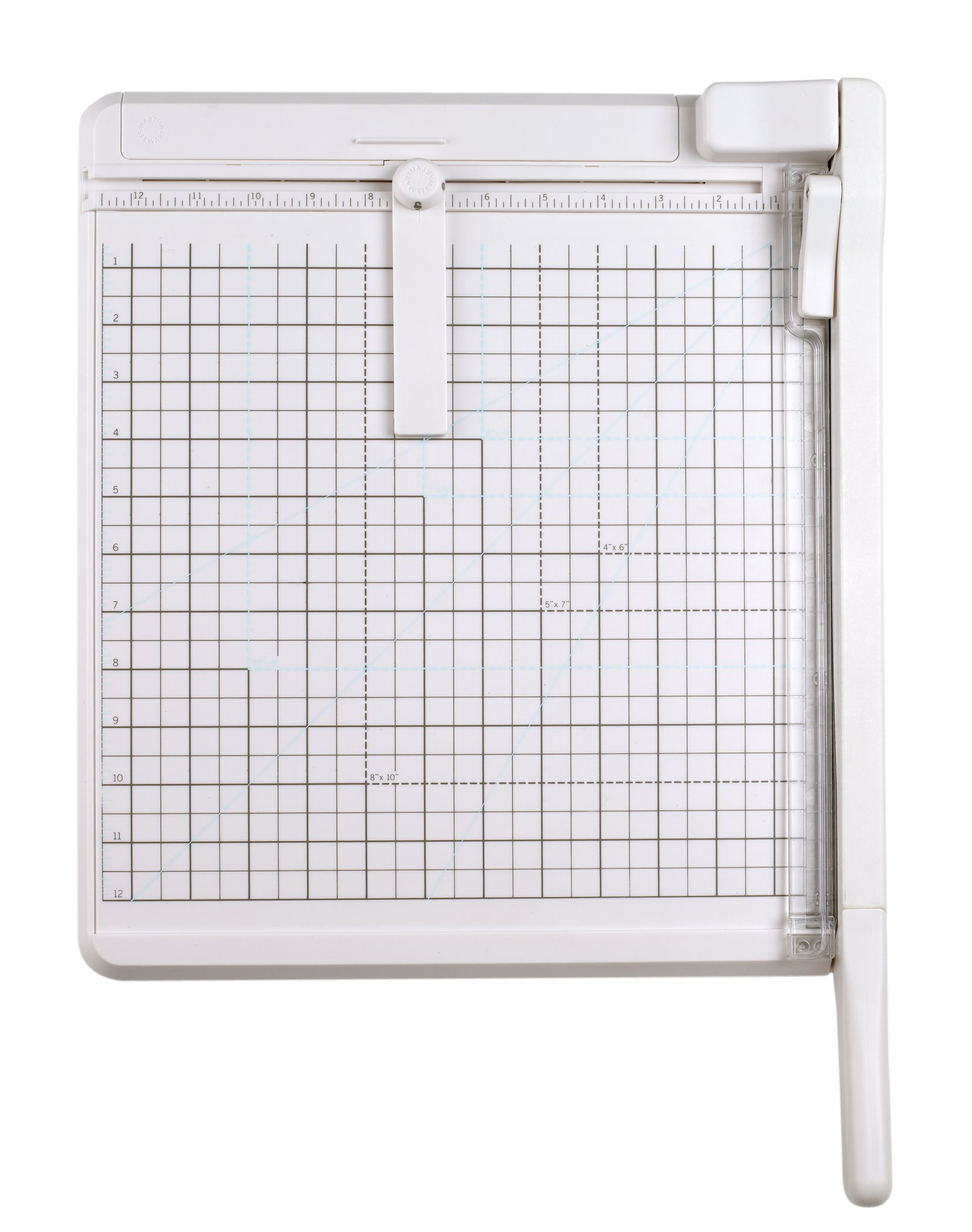 Martha Stewart Crafts Heavy-Duty Paper Trimmer