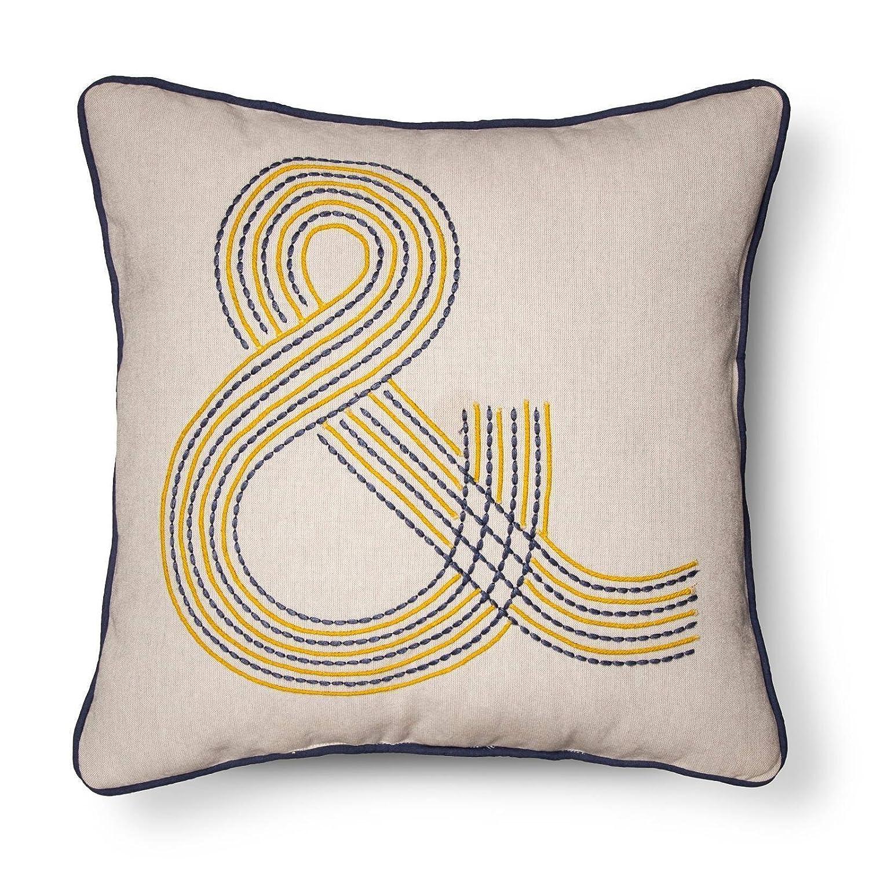 68 x 80 Wall Tapestry Kess InHouse Mimulux Patricia No A Light Summer Rain Blue Orange Digital
