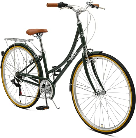 Retrospec by Westridge Critical Cycles Beaumont-7 Seven Speed ...