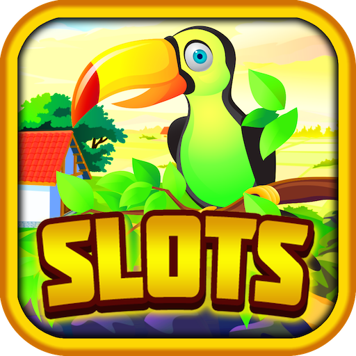 Slots Pet Rescue Jackpots Casino Games - Slot Machines for Android & Kindle Fire Free (1up Casino Kindle Fire)