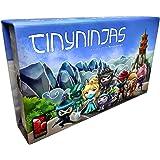 Amazon.com: Ninja Dice Location Card Expansion Action Game ...