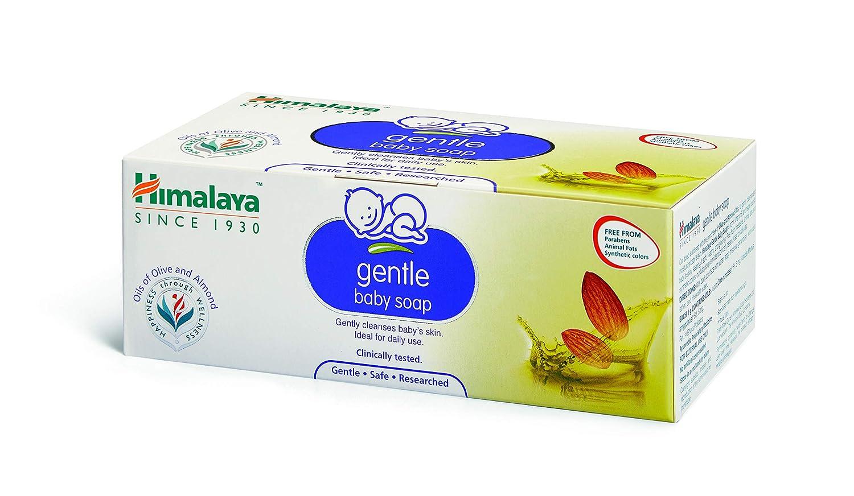 Grab Fast Himalaya Gentle Baby Soap, Pack of 6