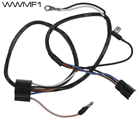 81BXr b1w6L._SX463_ 1968 ford mustang ignition switch wiring harness amazon 67 mustang 5 Position Ignition Switch Diagram at readyjetset.co