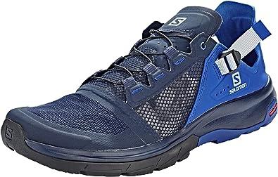 Salomon Techamphibian 4 - Zapatos de agua para hombre