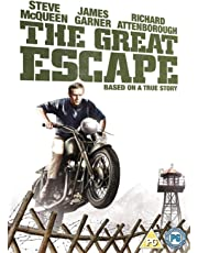 The Great Escape [1963]