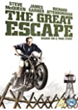 The Great Escape [DVD] [1963]
