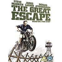 The Great Escape [1963]