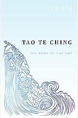 Tao Te Ching Kindle Edition