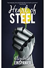 Heart of Steel Kindle Edition