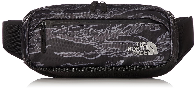 [ザノースフェイス]ウエストバッグ Scrambler Hip Pack B079183FRV ブラックタイガーカモプリント ブラックタイガーカモプリント