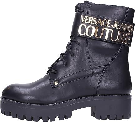 4 E0VUBS3271255899 Boots Versace Jeans Linea Fondo Brenda Dis