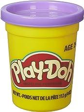 Play Doh Latas, color Morado