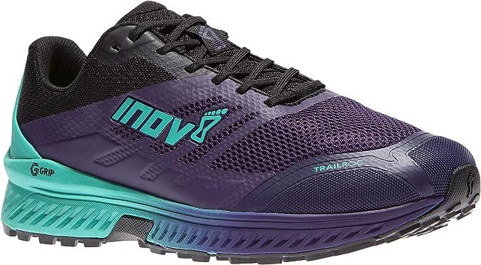 Inov8 Trail Roc G280 Womens Zapatilla De Correr para Tierra - SS20: Amazon.es: Zapatos y complementos