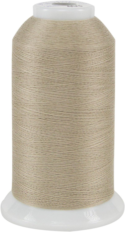 3280 yd Superior Threads 11602-503 So Fine Genoa Gray 3-Ply 50W Polyester Thread