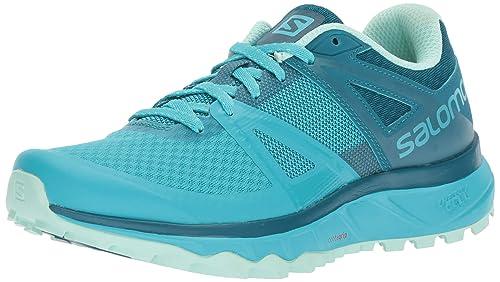 Salomon Women's TRAILSTER W, Trail Running Footwear